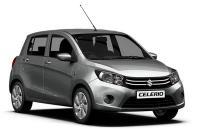 Suzuki Celerio AUTOMATIC