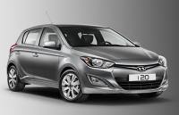 Hyundai i20 or Suzuki Baleno