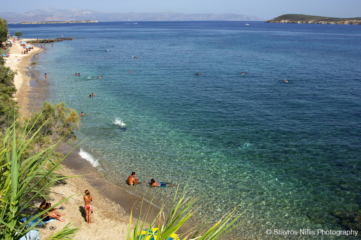 Paros Beaches: Beaches Easy To Visit In Paros With Our Rental Cars